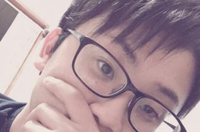 実家 虫眼鏡